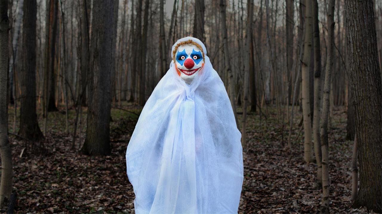 2 teens arrested for 'clown threats' in Washington Township, N.J.