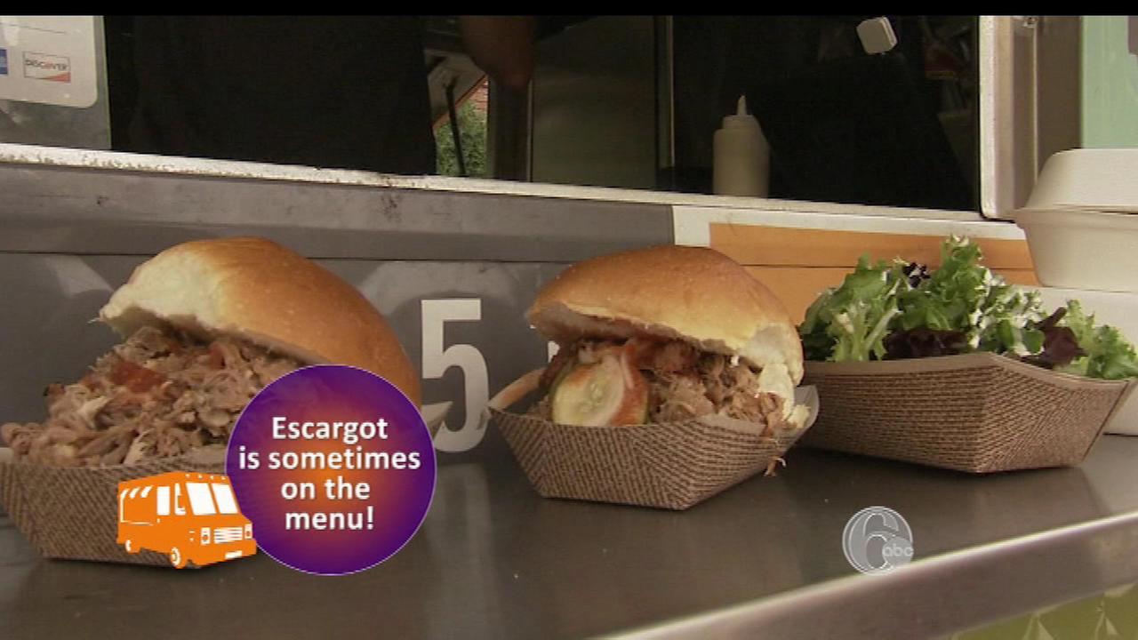 Heart Food Truck
