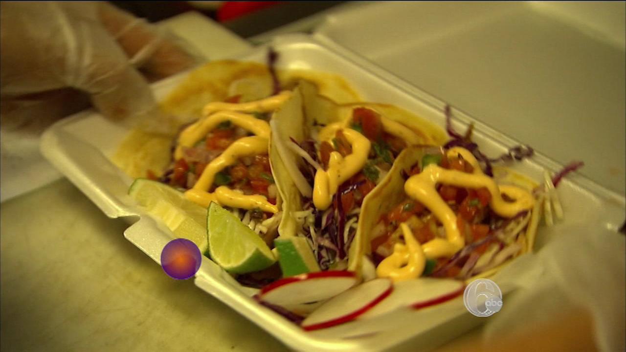 Dos Hermanos Tacos