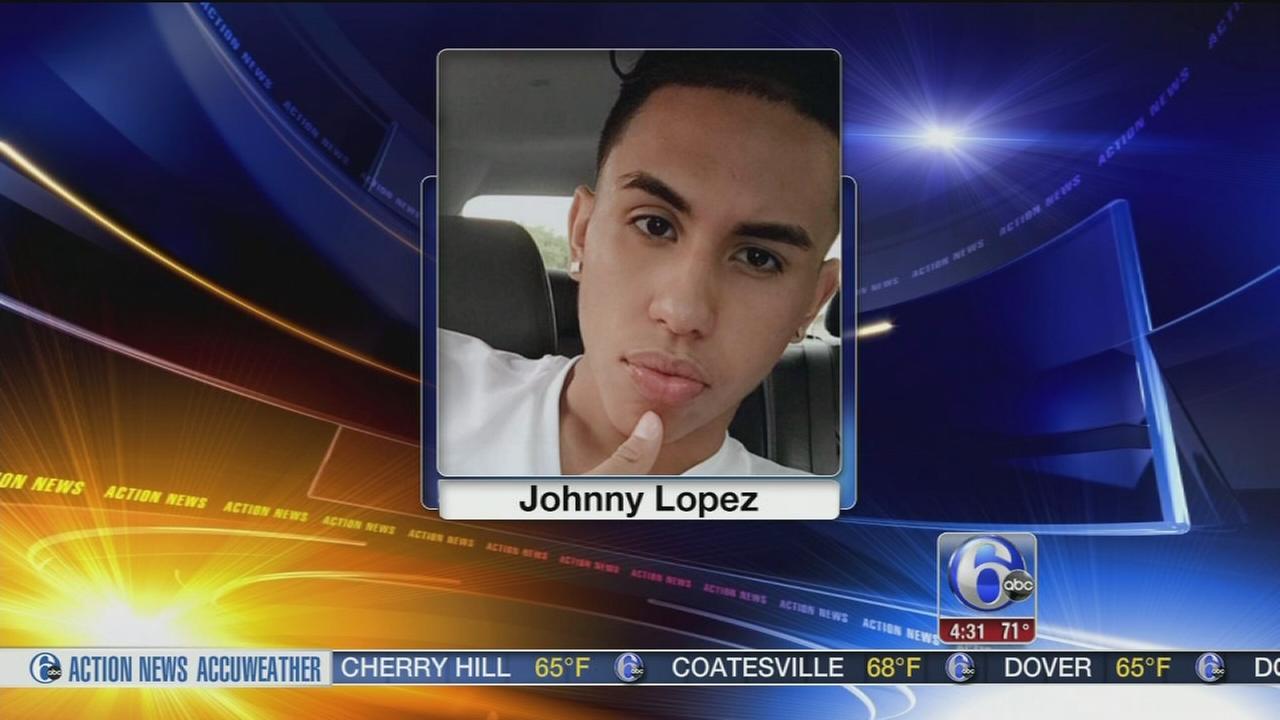 VIDEO: Teen killed in double shooting in Allentown
