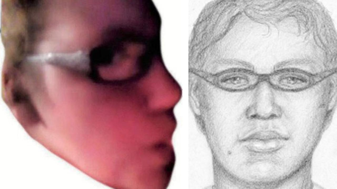 John Doe 37 is described as a White male with brown hair and wearing dark-framed glasses.  He was seen in a video believed to be from 2012.