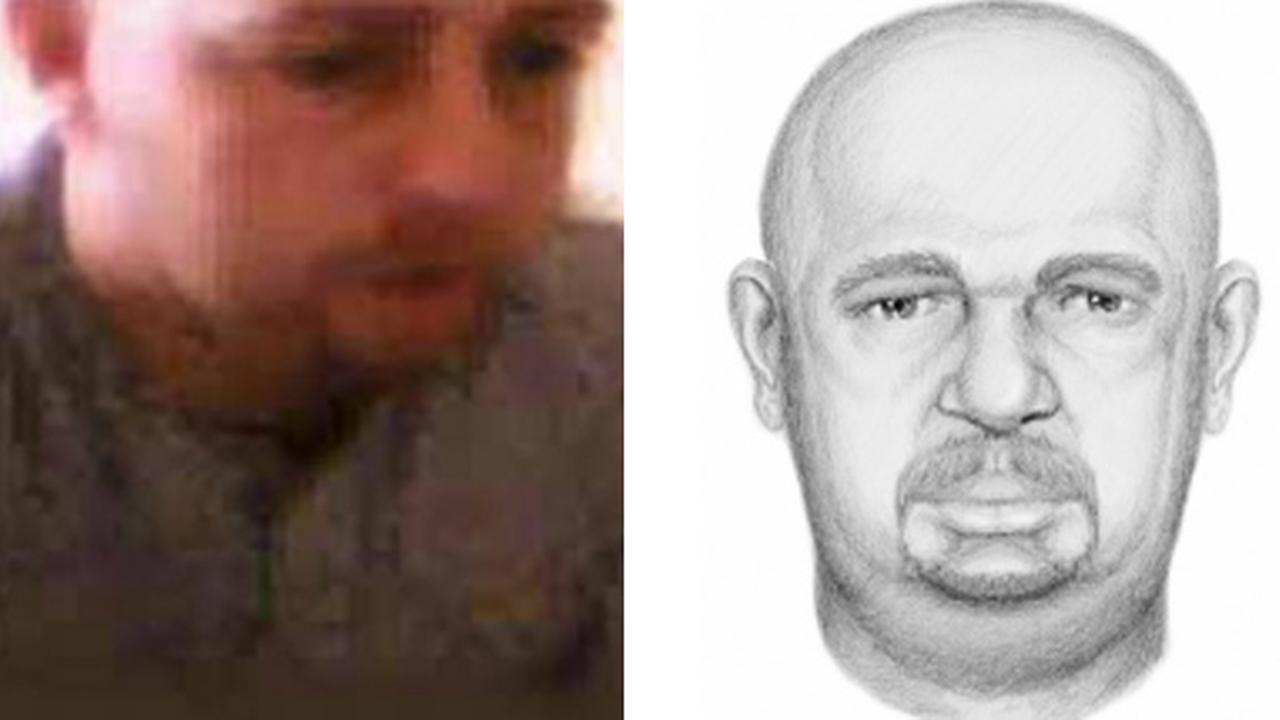 John Doe 13 is wanted for the sexual abuse of a young girl. This individual is described as a white male, approximately 180 to 200 pounds, balding with brown hair