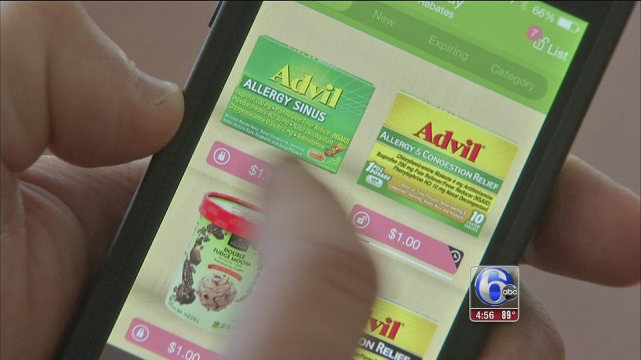 VIDEO: Saving with 6abc: Earn cash for shopping