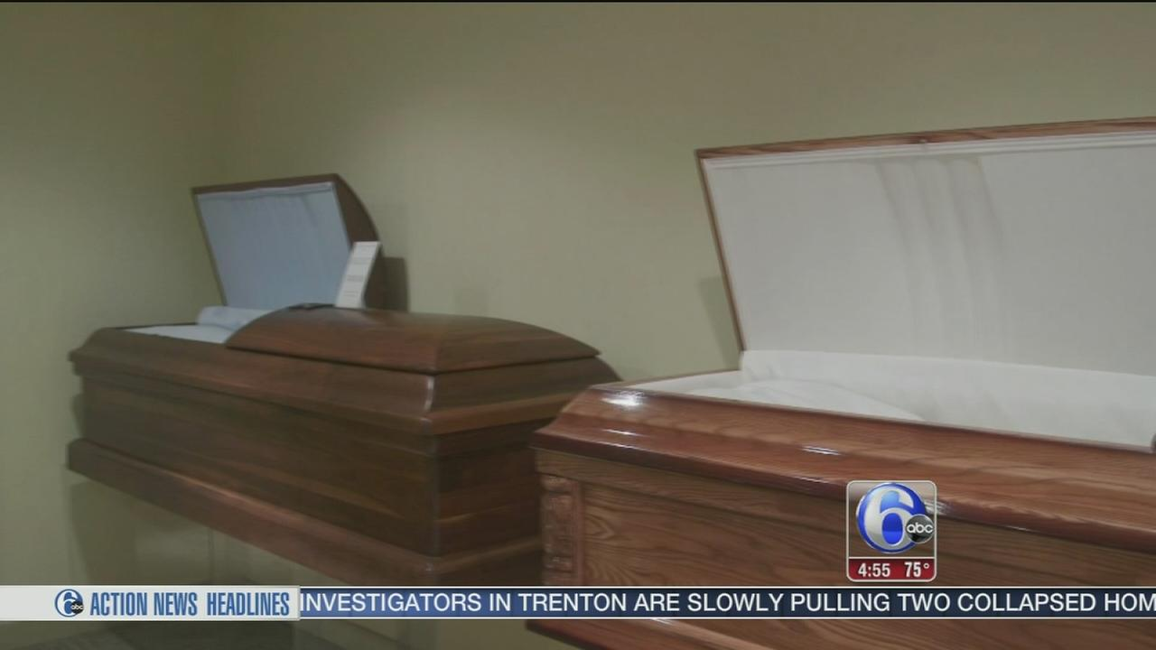 VIDEO: Consumer Reports: Managing the cost of a funeral