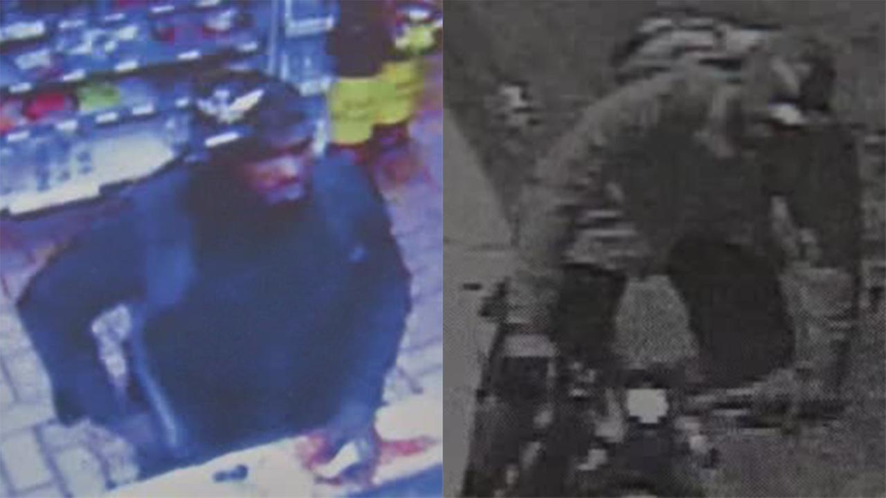 Philadelphia police are on the hunt for a man they say chokes and slashes his victims while raping them in Kensington.