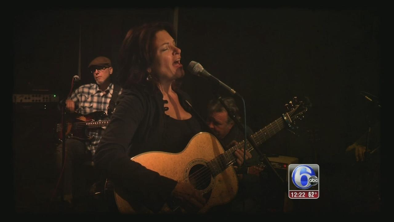 VIDEO: Roseanne Cash