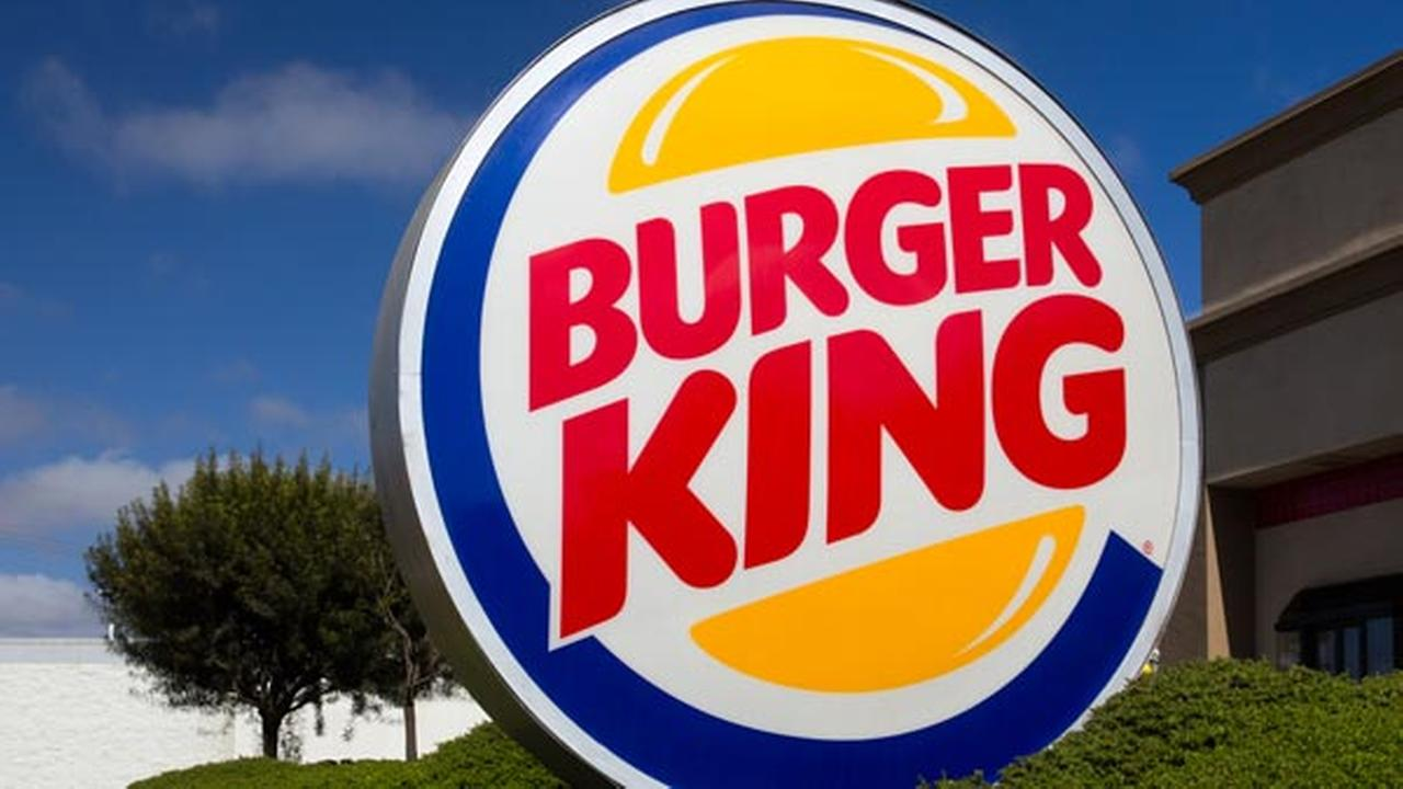 Babies born on back-to-back days outside same New Jersey Burger King