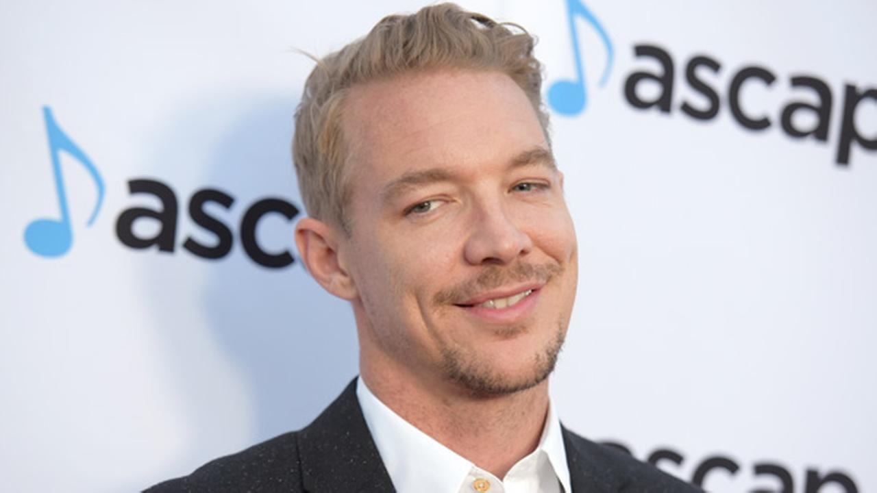 Diplo arrives at the 33rd annual ASCAP Pop Music Awards at the Dolby Ballroom on Wednesday, April 27, 2016, in Los Angeles.Photo by Richard Shotwell/Invision/AP