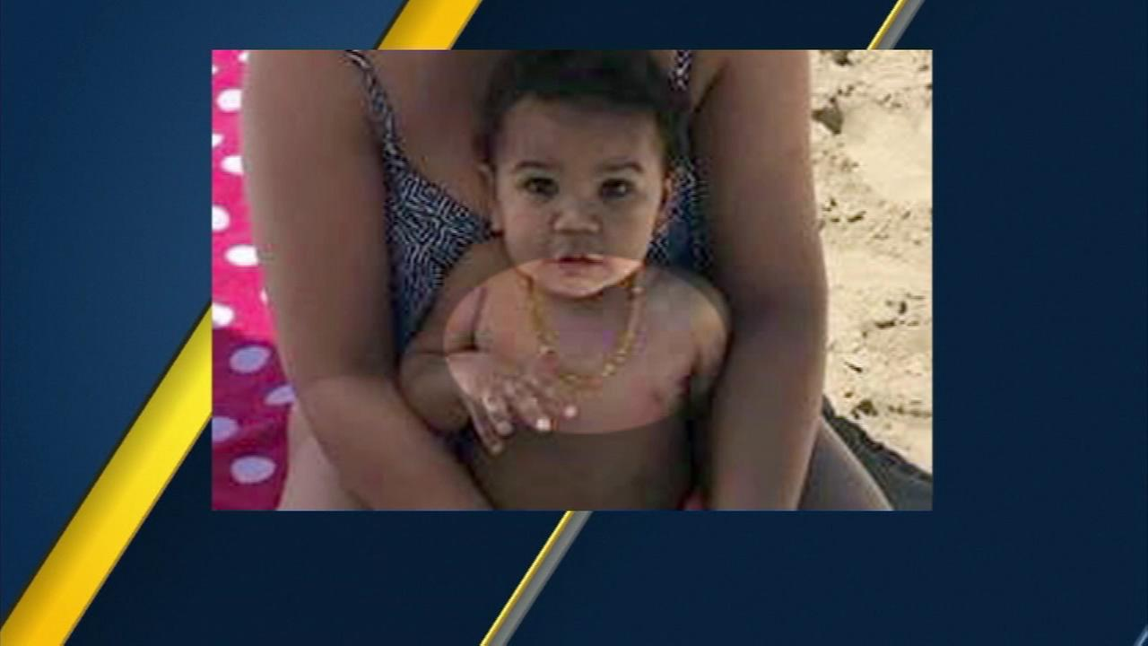A toddler was taken off life support after officials said he was strangled by his necklace while taking a nap at a California daycare center.