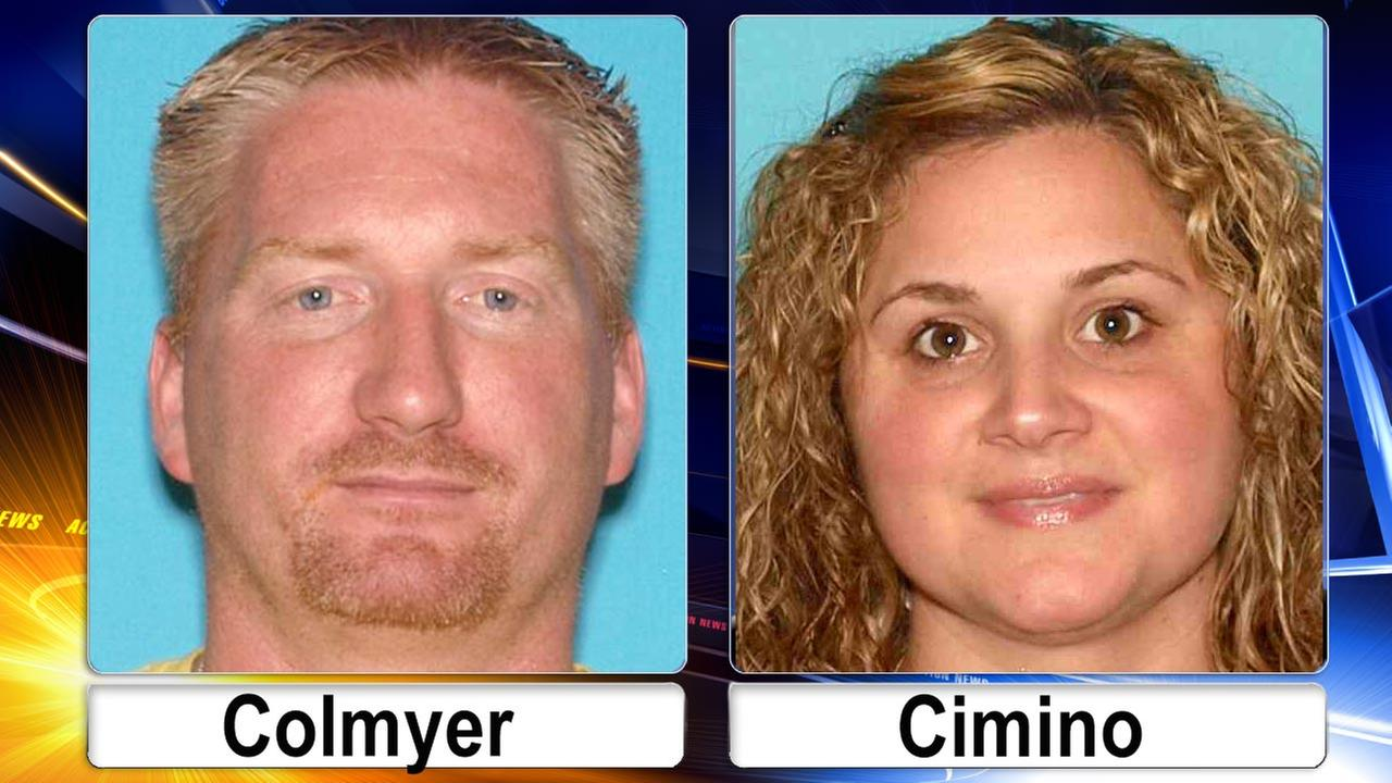 NJ couple accused of swindling Sandy victims