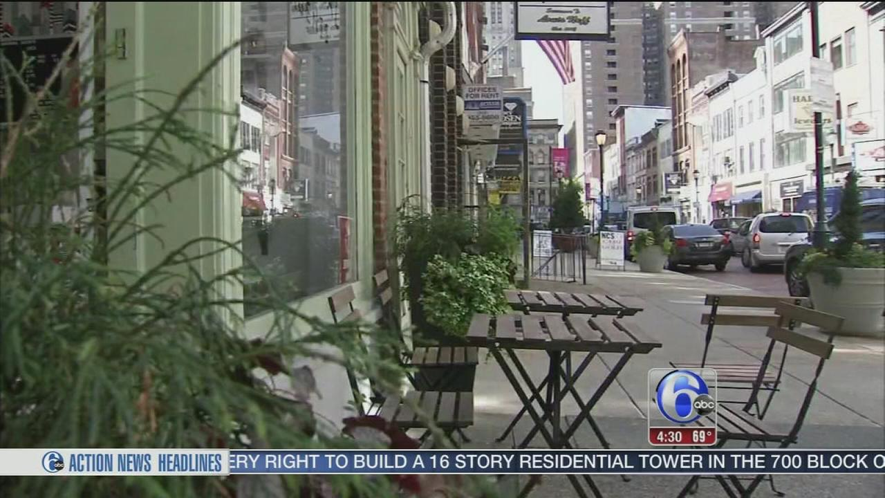 VIDEO: Jewelers Row - Kenney