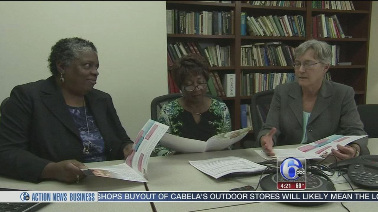 VIDEO: Women team together to help African Americans beat breast cancer
