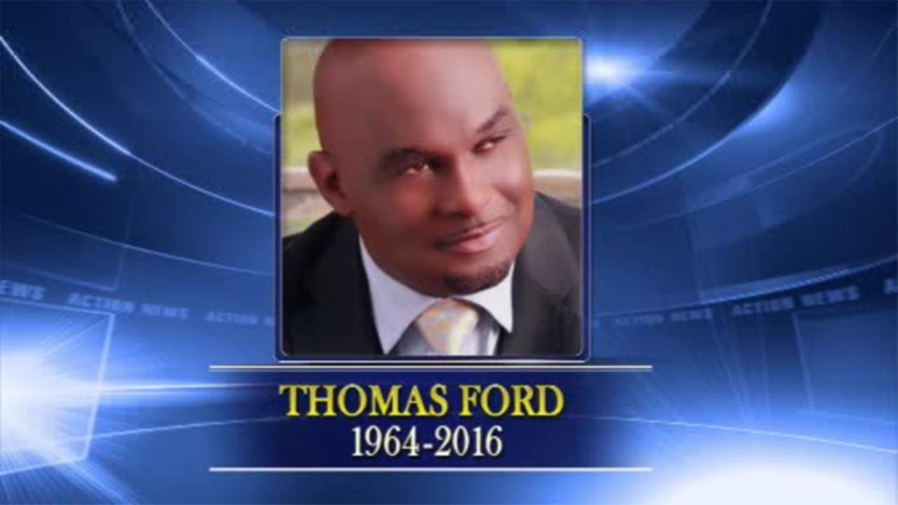 'Martin' actor Thomas Ford dies at age 52