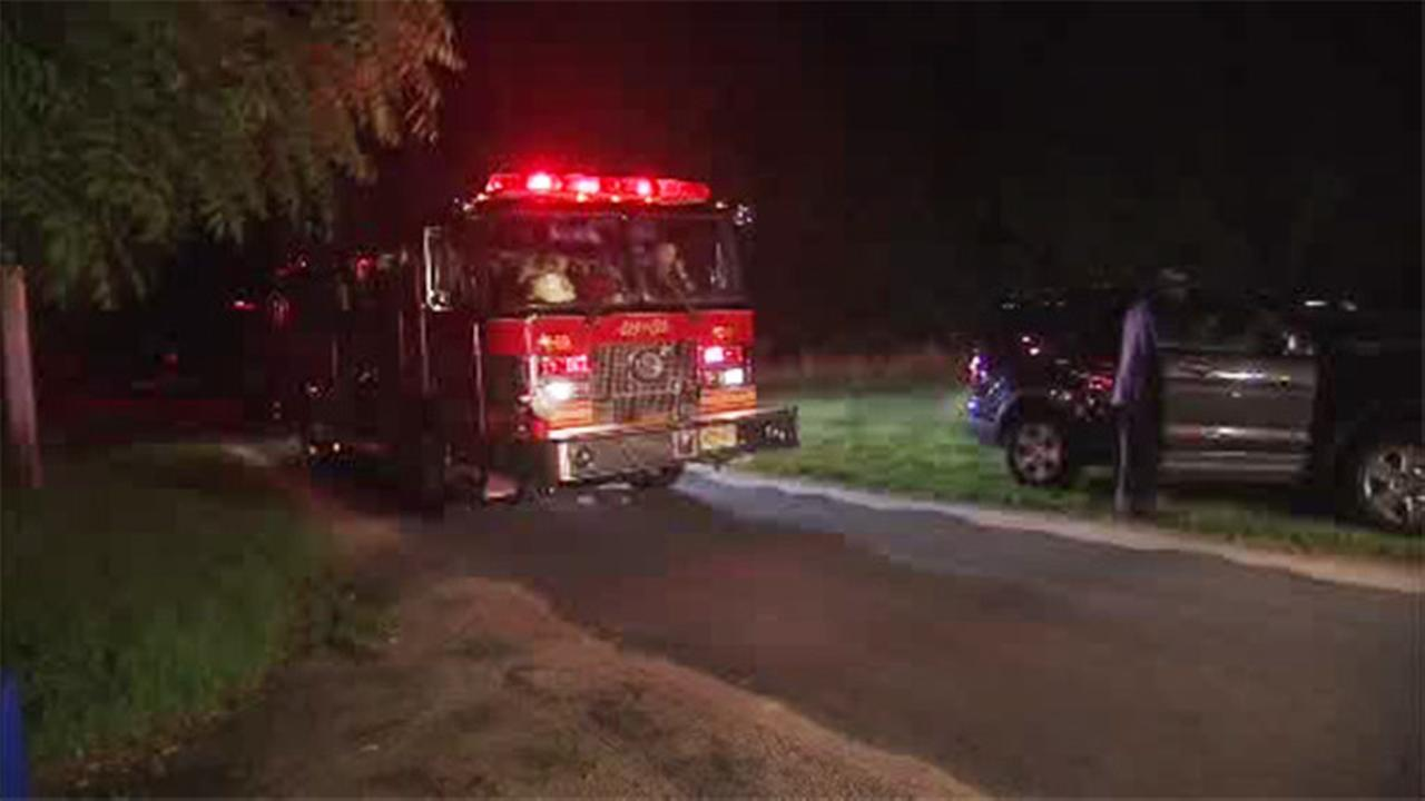 Man shot, killed in Buena Vista Township, N.J.
