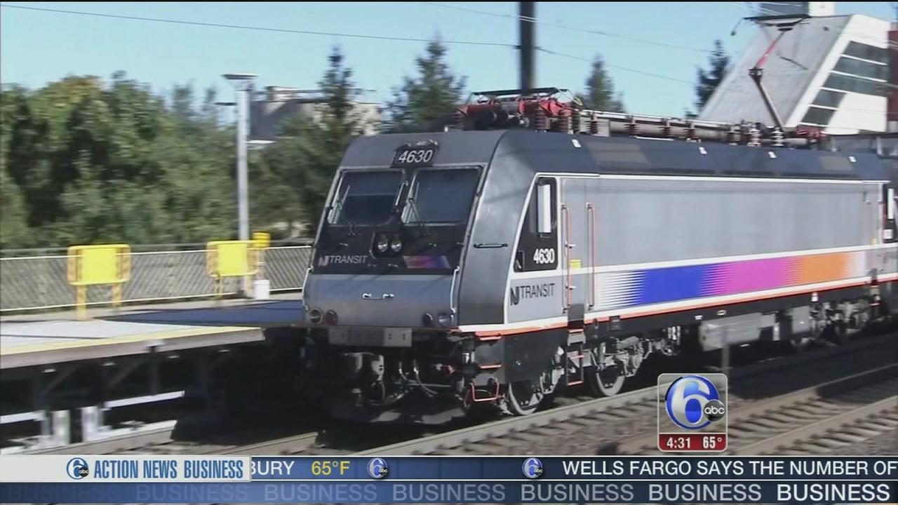 VIDEO: NJ Transit call for change