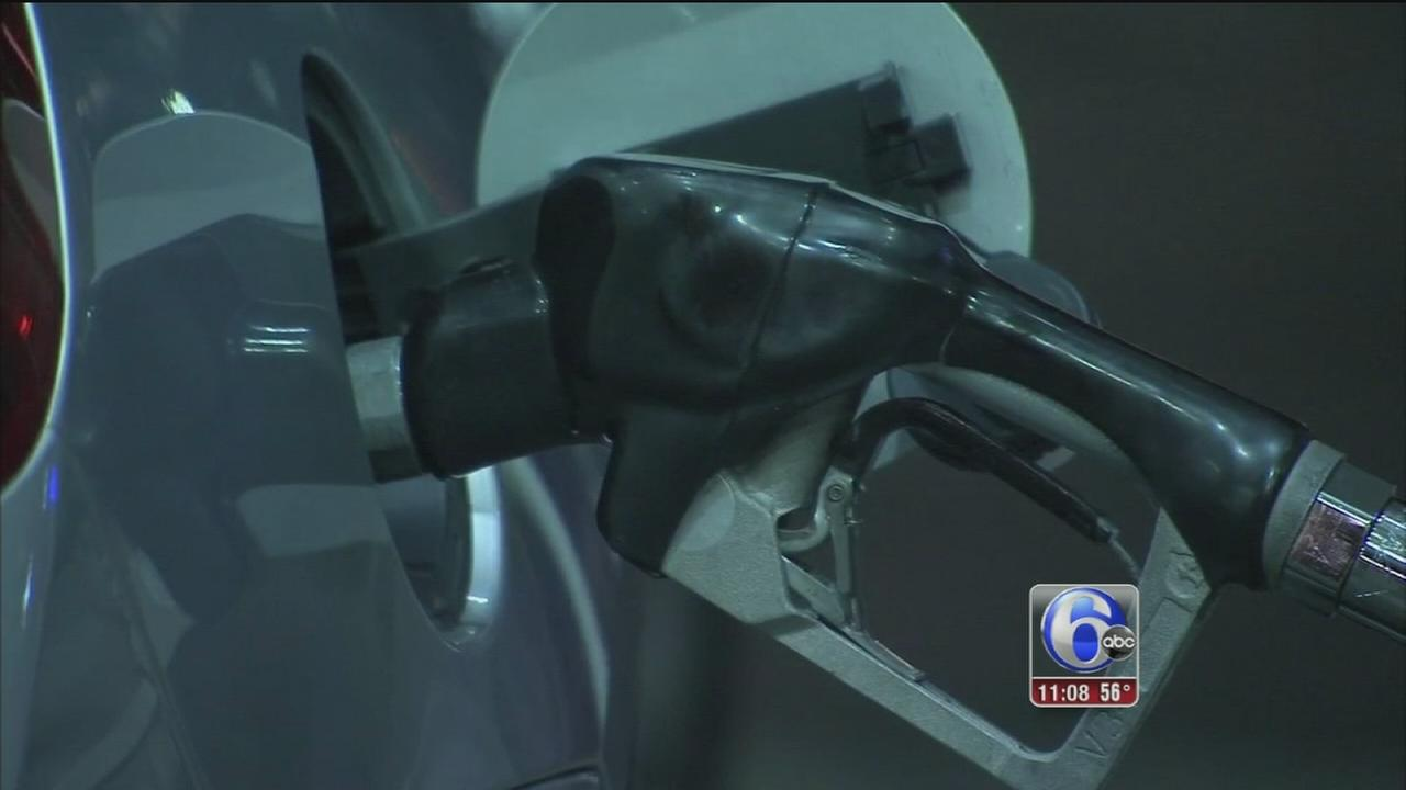 VIDEO: NJ gas tax hike