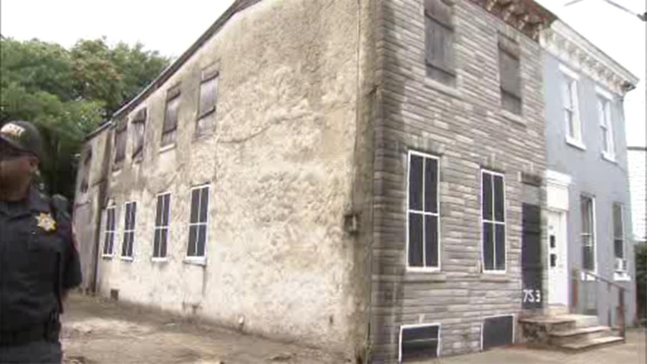 Home where MLK once lived avoids demolition, to be repaired