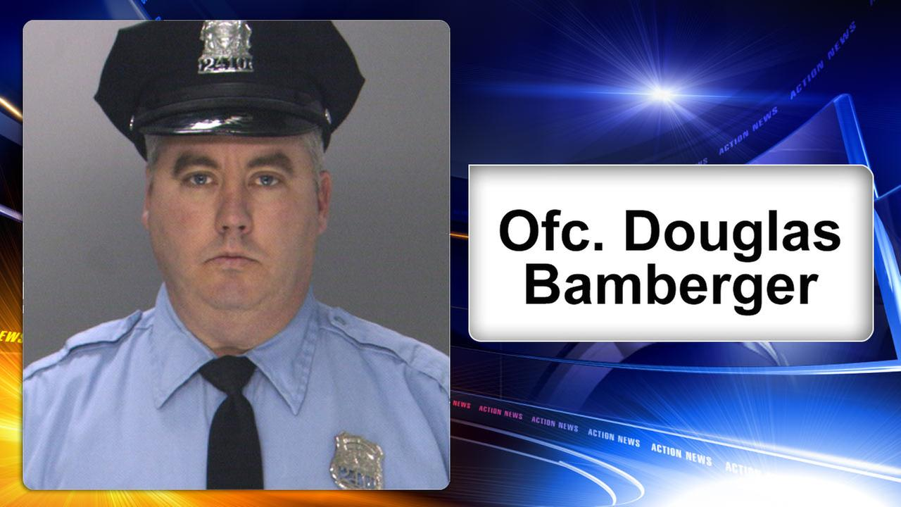 Philadelphia police officer dies after heart attack while on duty