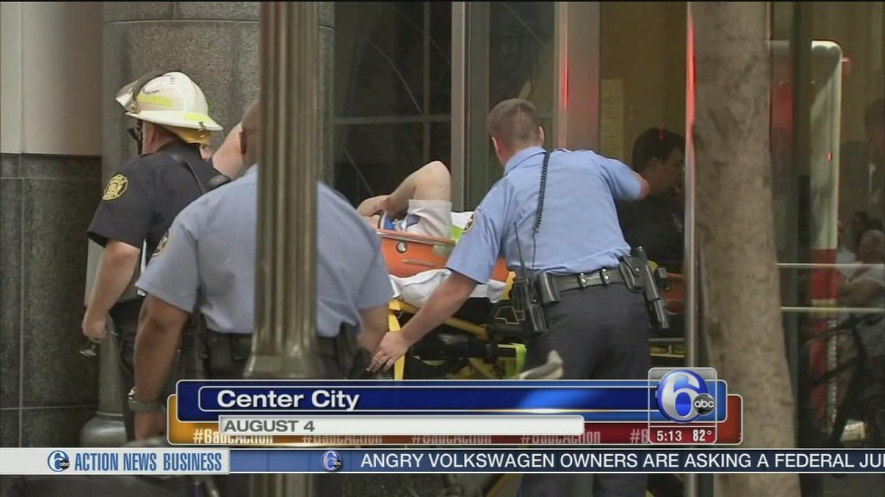 VIDEO: Sheriffs deputy continues to recover