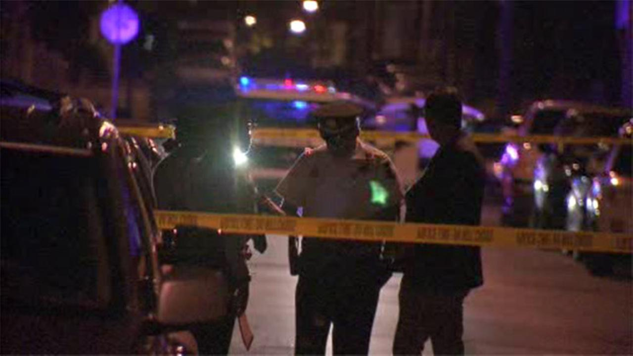 Shooting in West Philadelphia leaves man critical