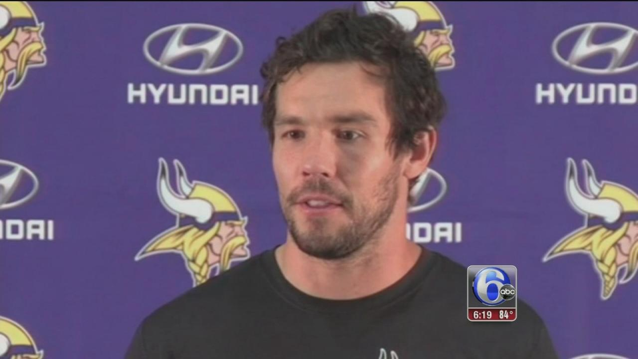 VIDEO: Eagles prep for Sam Bradford