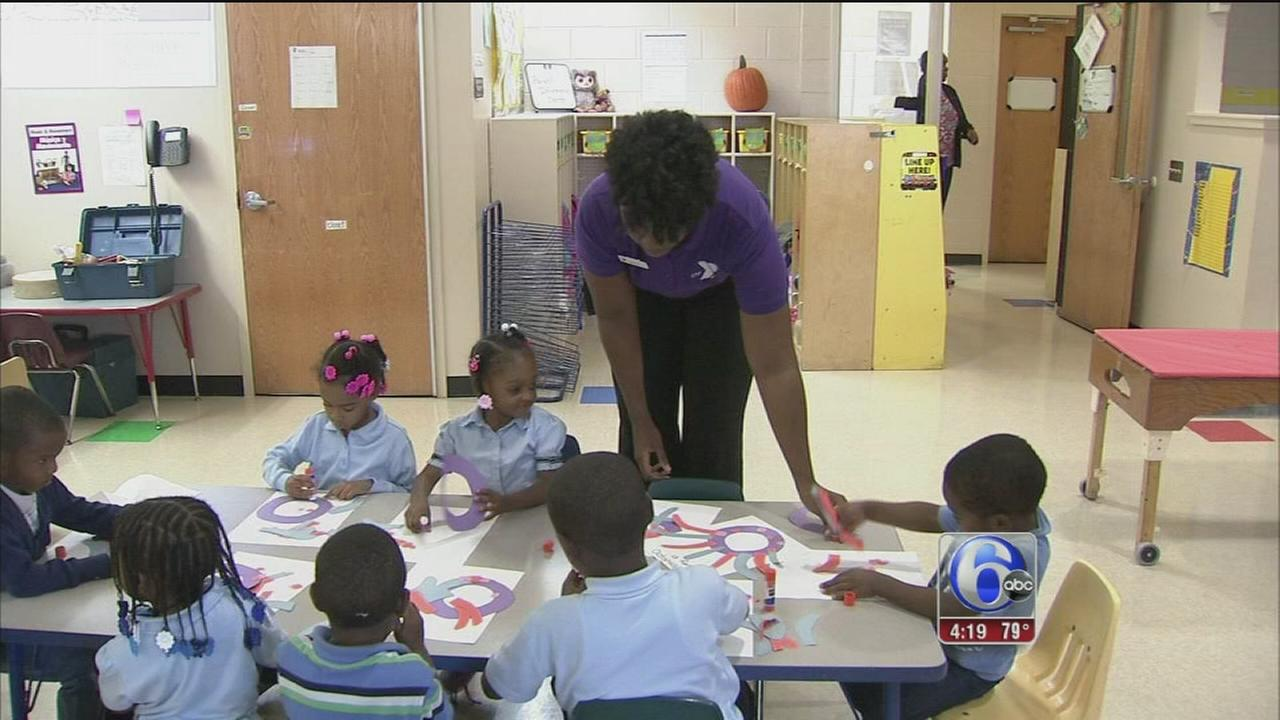 VIDEO: Pre-K enrollment
