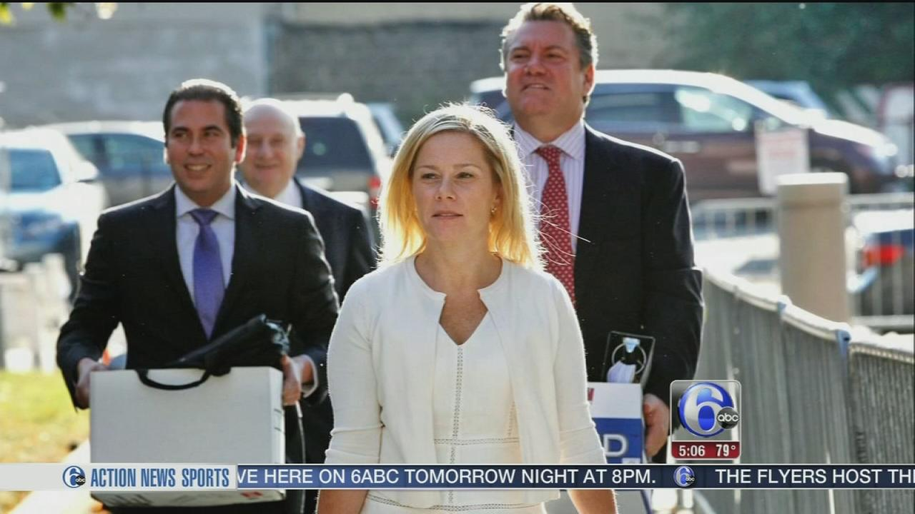 VIDEO: Bridgegate trial