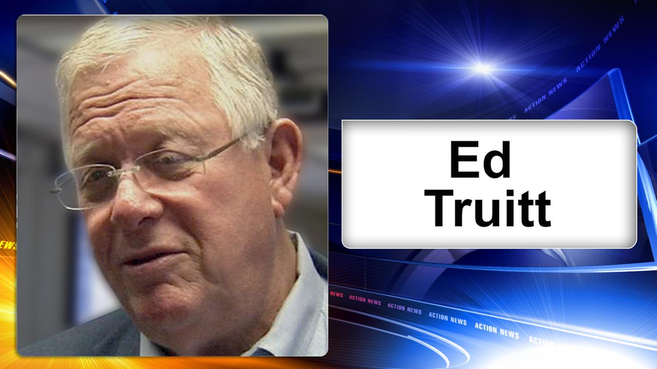 Prominent Delco official on leave amid accident investigation