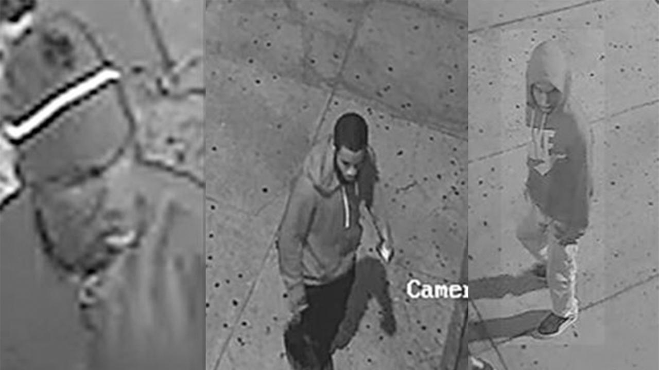Camden County officials are seeking the publics assistance in identifying three men wanted in a deadly shooting.