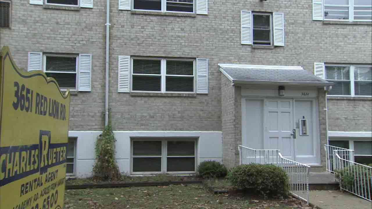 Woman found dead inside Northeast Philadelphia apartment