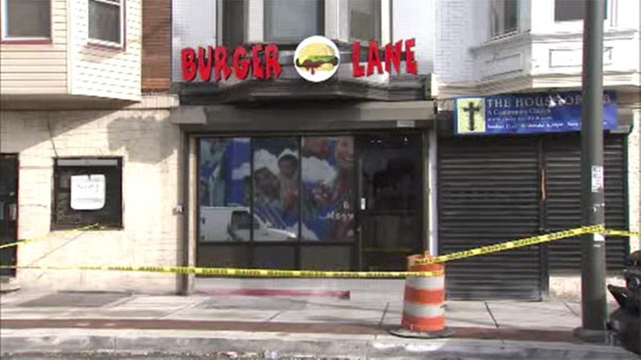 Man killed, teen injured in shooting inside North Philadelphia restaurant