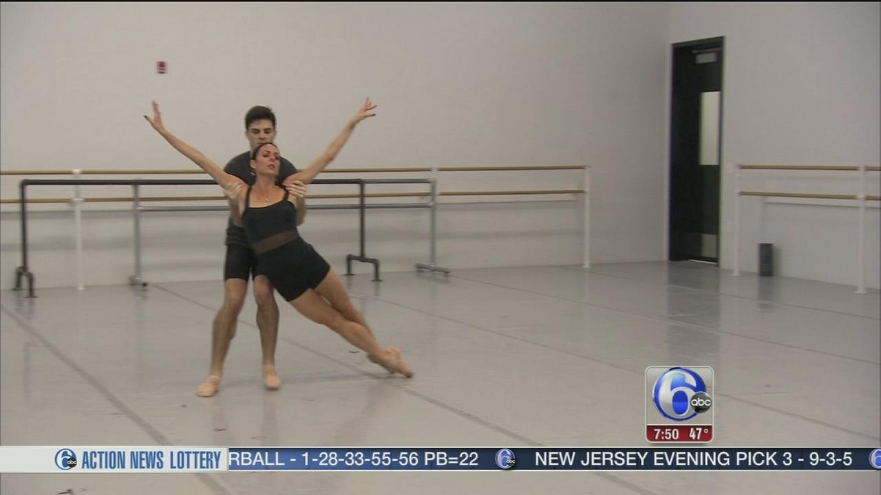 VIDEO: 6abc Loves the Arts