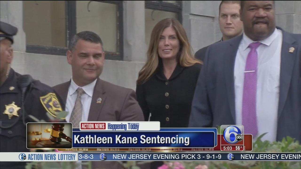 VIDEO: Kane sentencing Monday