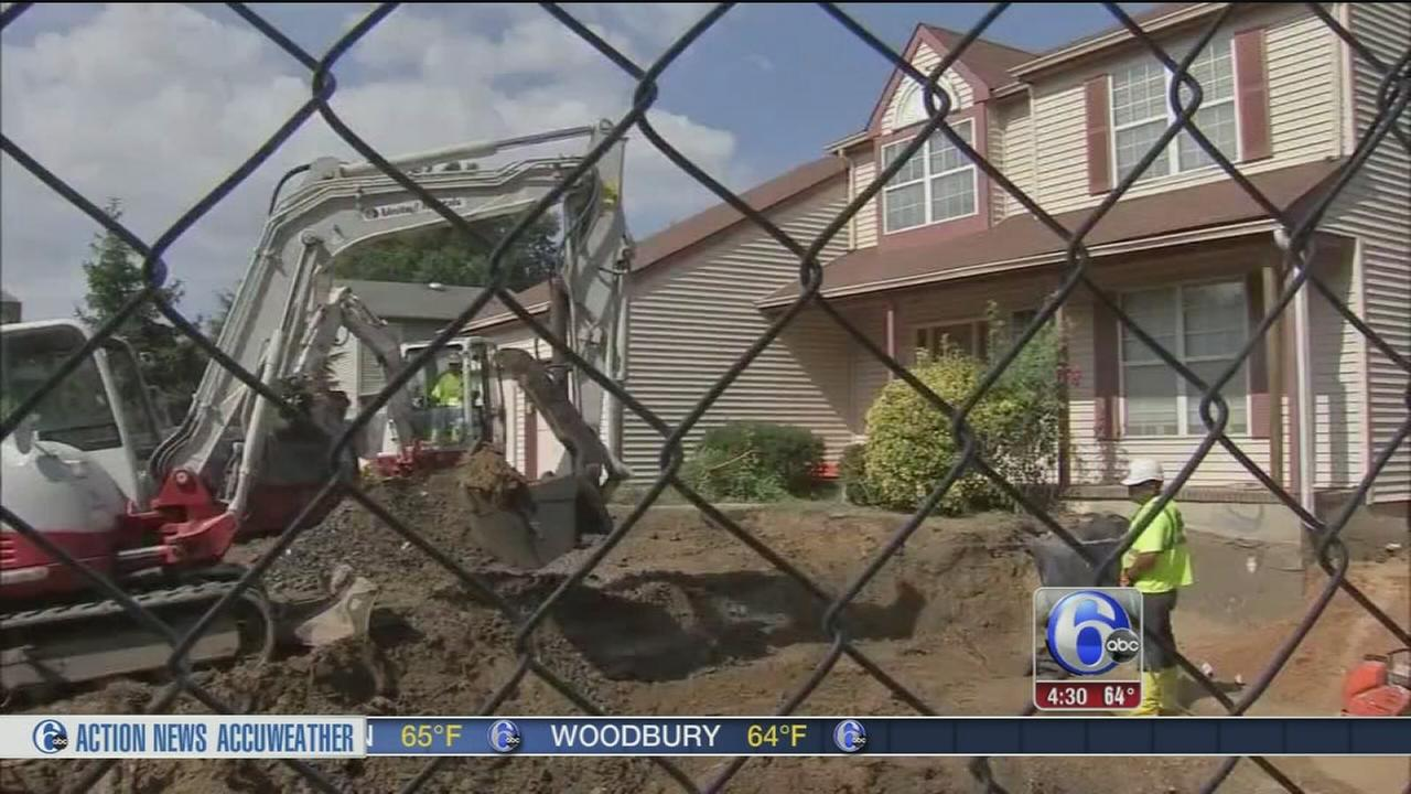VIDEO: Gloucester Co. neighborhood now a Superfund site