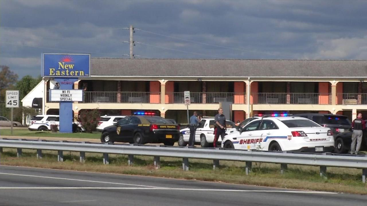October 25, 2016:  Police responded to the New Eastern Inn in the 200 block of E. Pulaski Highway (Route 40) in Elkton, Md.