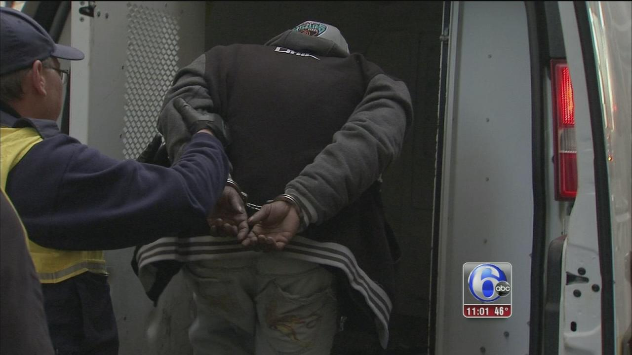 VIDEO: High profile crimes keeping Center City residents on edge