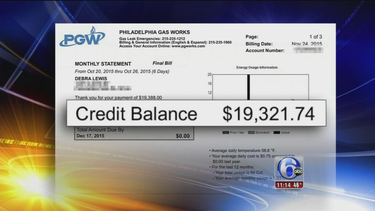 VIDEO: Online payment typo costs family $19,388