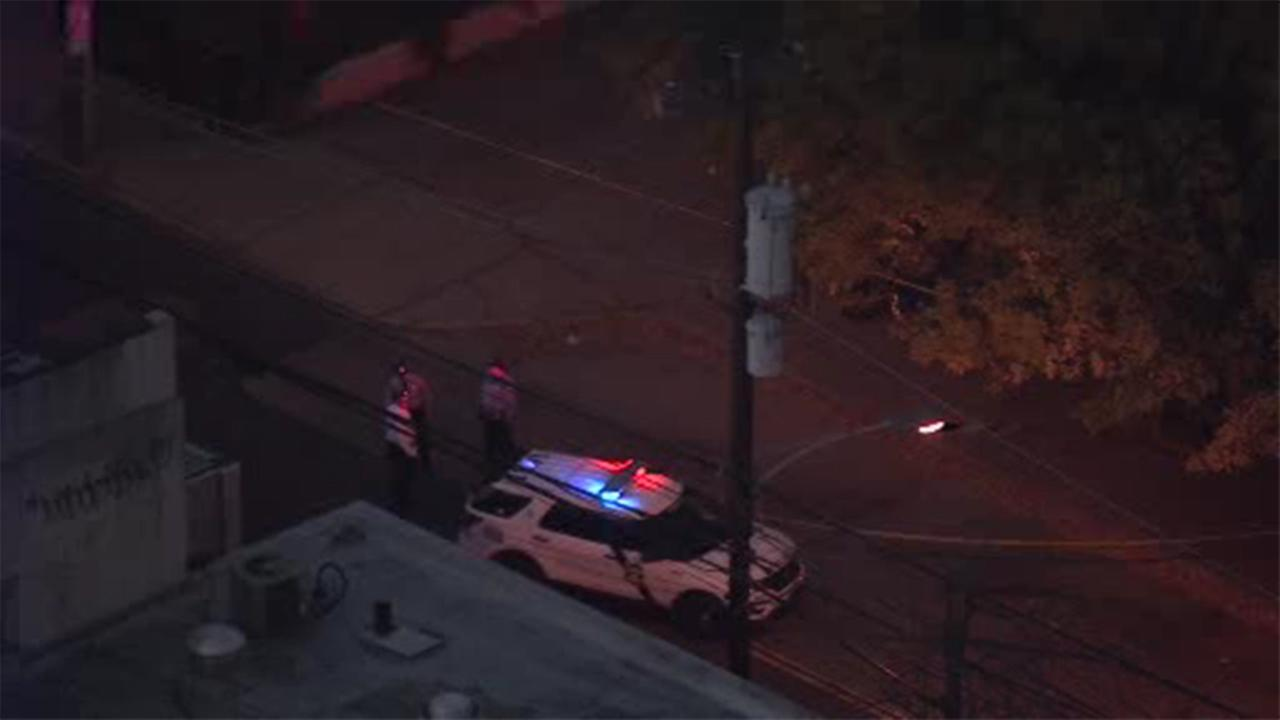 A man was critically injured in a shooting in Philadelphias Germantown section.