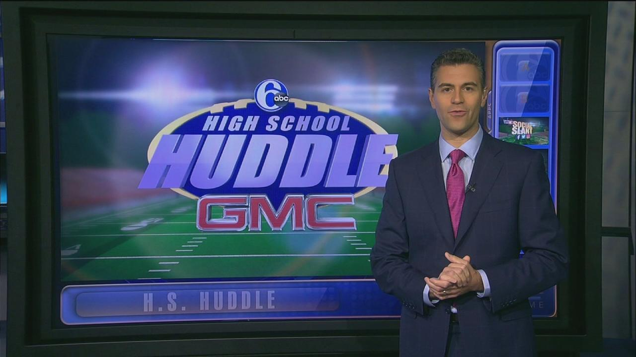 VIDEO: HS Huddle Wk 11