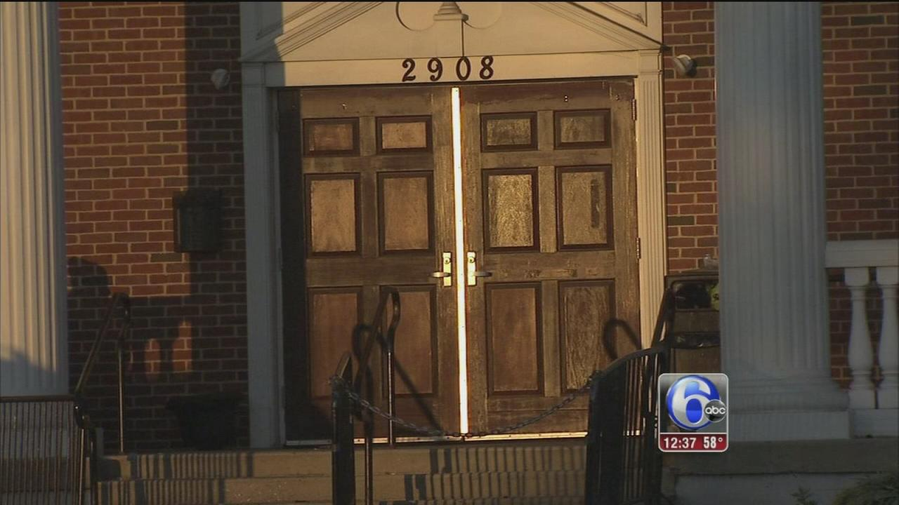 VIDEO: Shooting at S. Philly nightclub