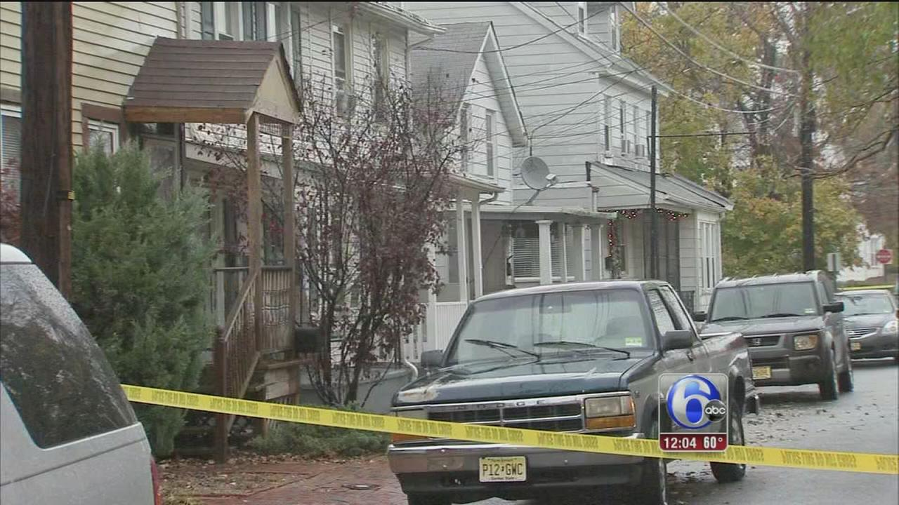 VIDEO: Woman stabbed in Mt. Holly