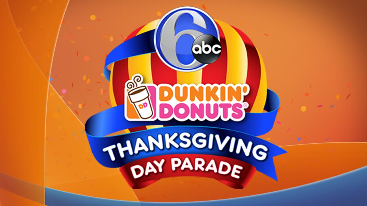 Road Closures Around 6abc Thanksgiving Day Parade Route