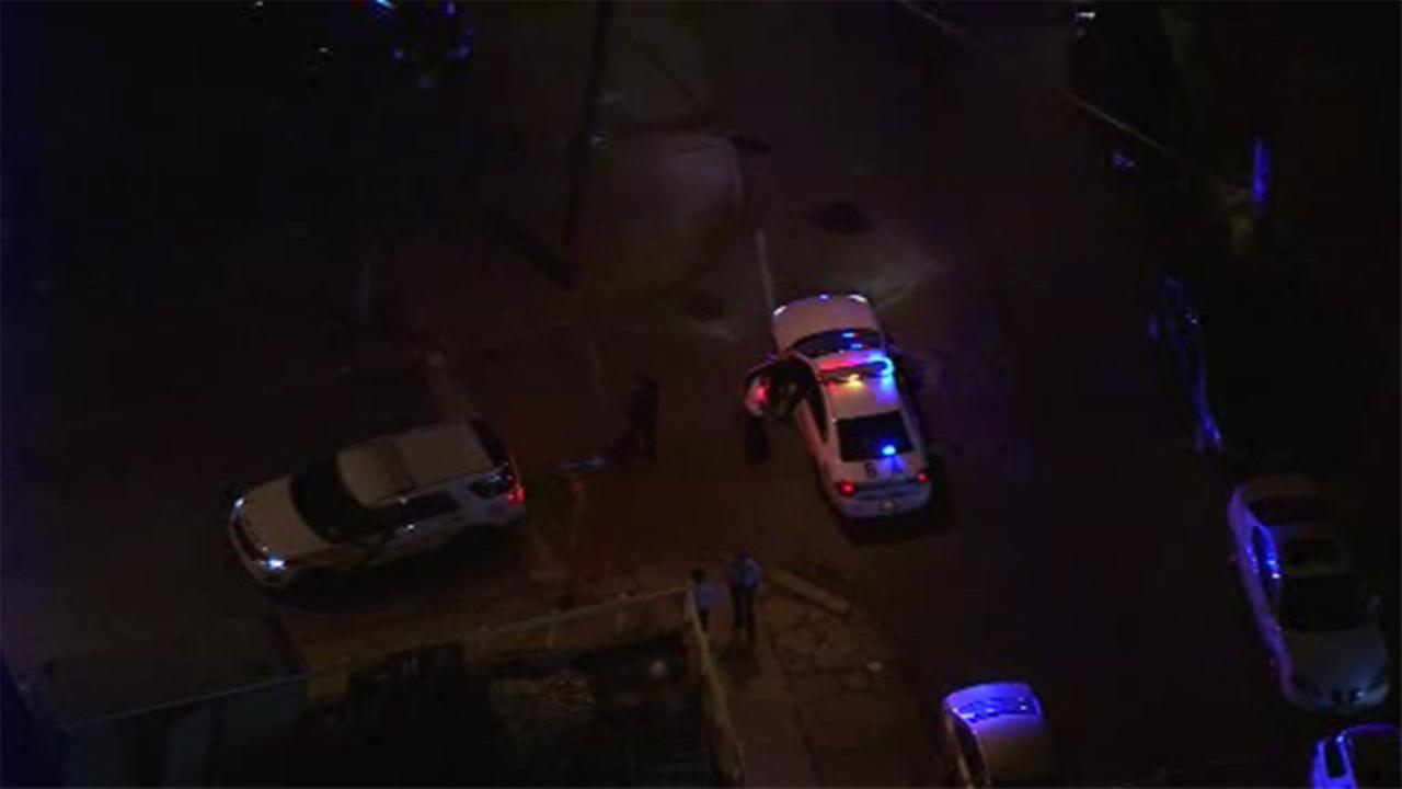 Police are investigating a homicide in North Philadelphia.