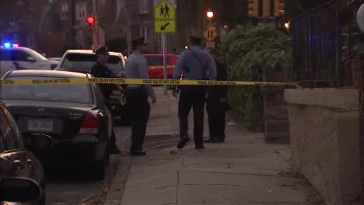 A man was seriously injured in a shooting in Philadelphias West Oak Lane section.