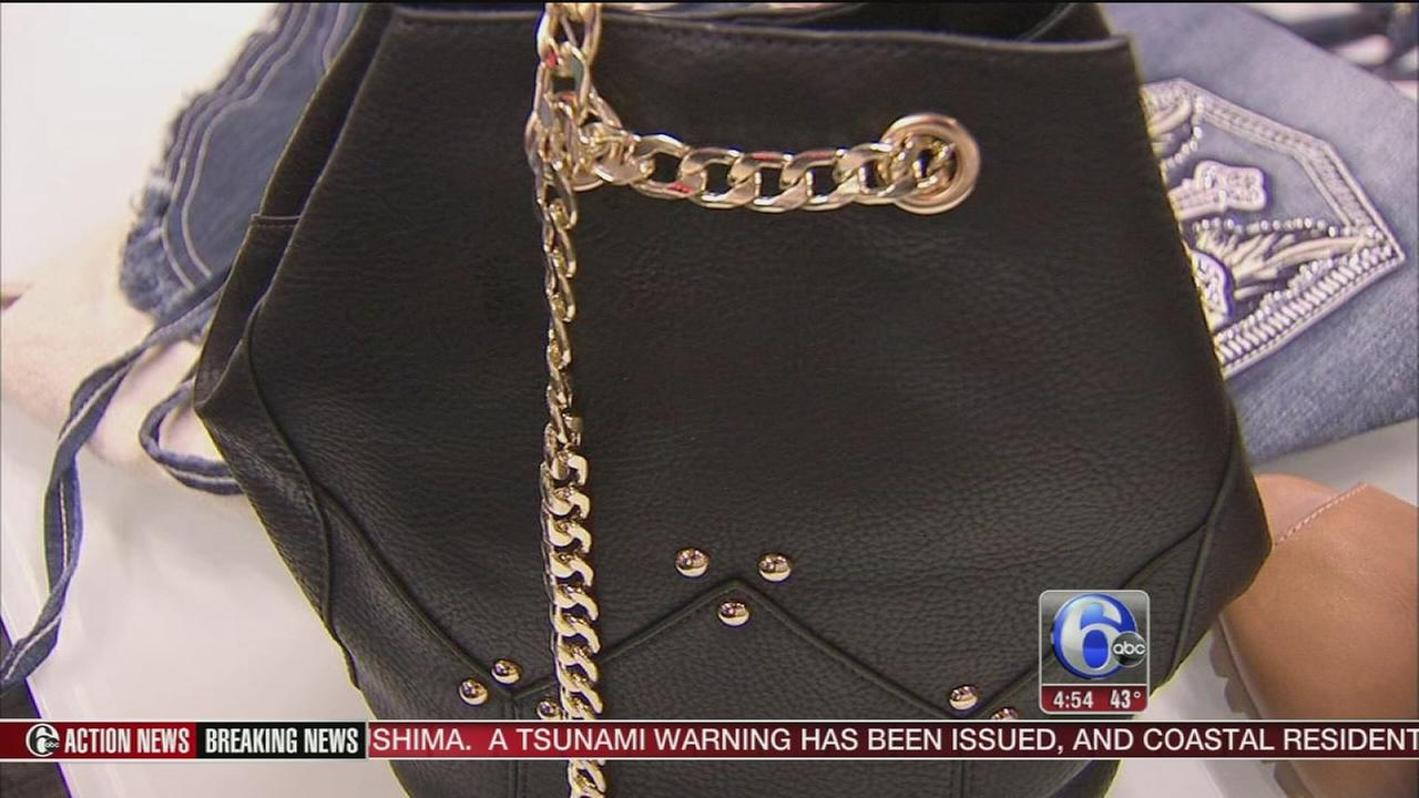 VIDEO: Making cash by selling your old designer clothes