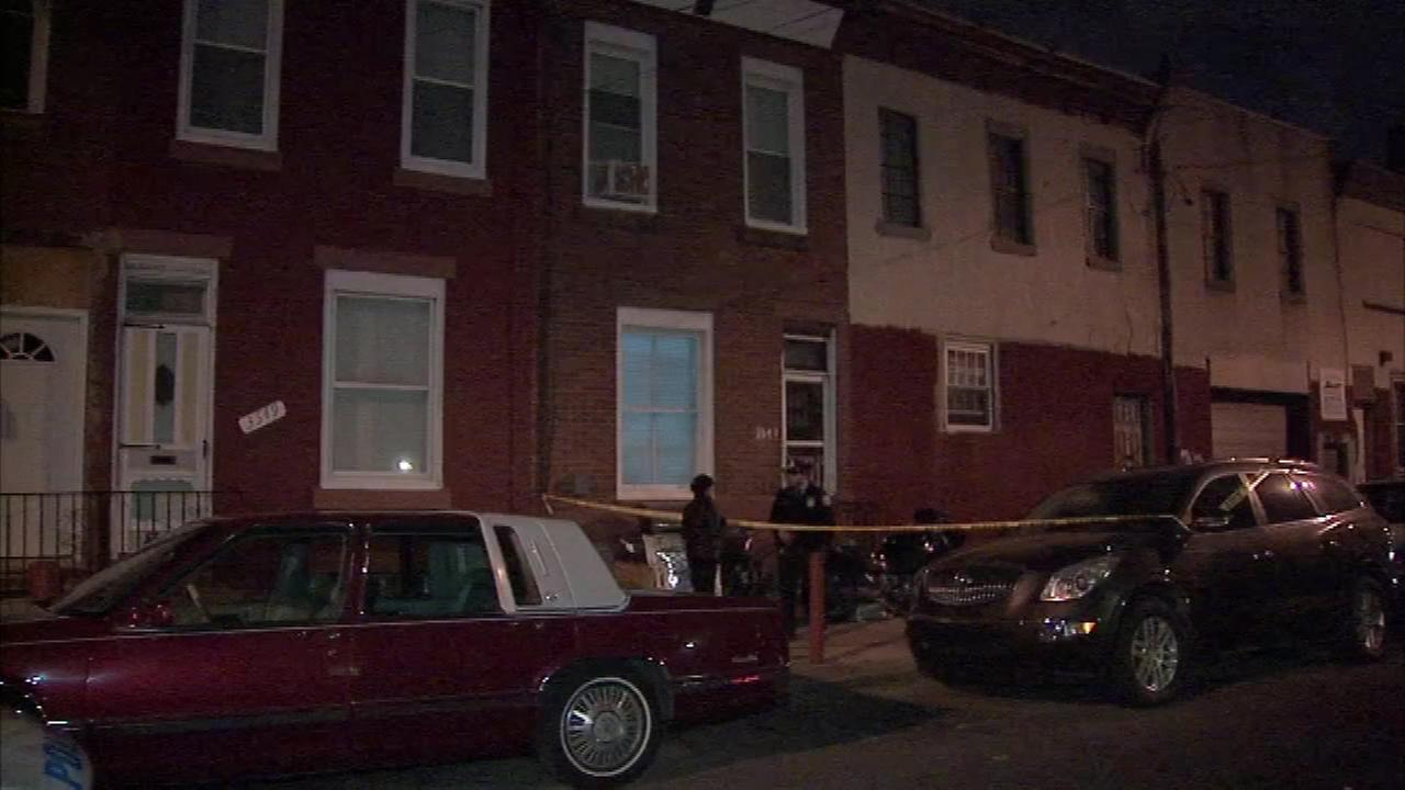 November 24, 2016: A 2-year-old boy was in critical condition after police say he was accidentally shot by his 4-year-old cousin in the 3500 block of North 9th Street.