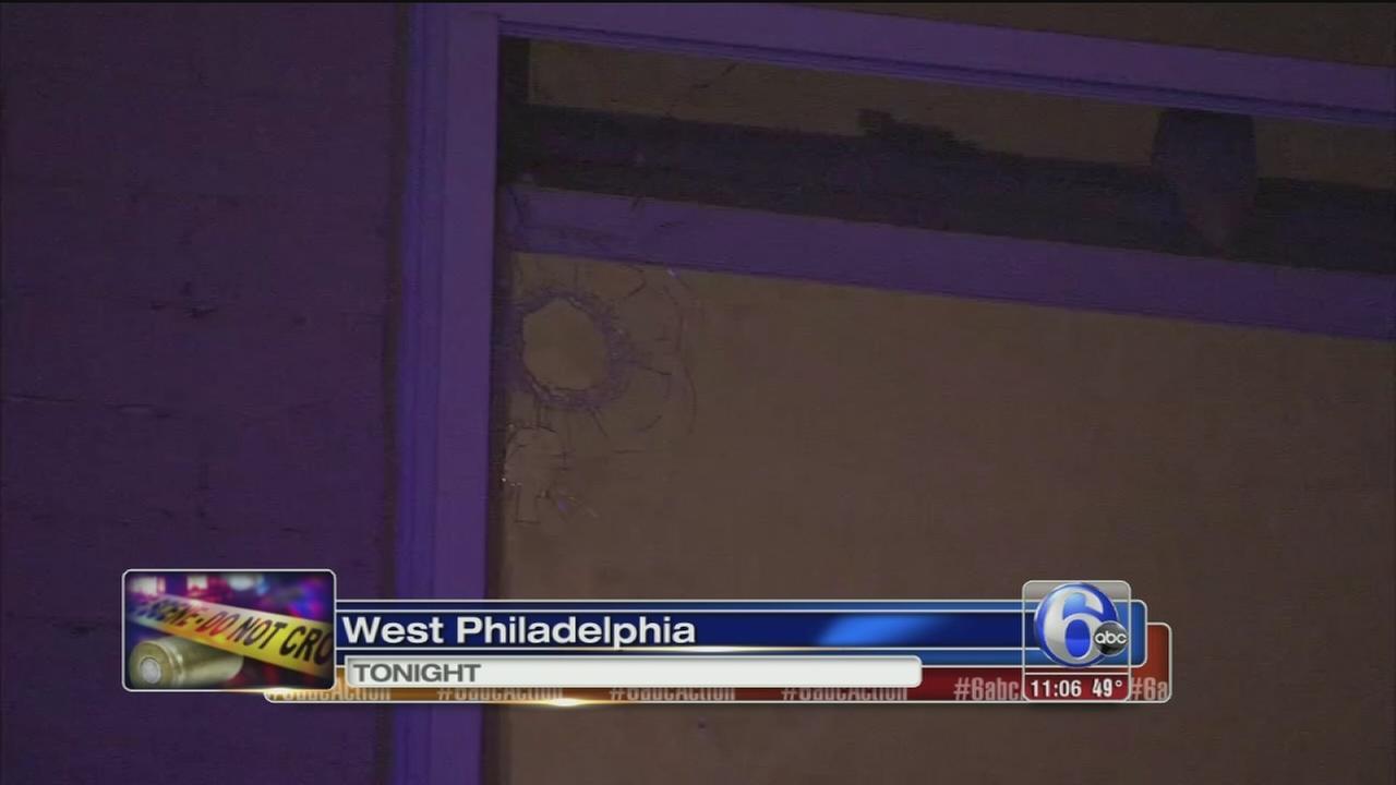 VIDEO: Houses shot