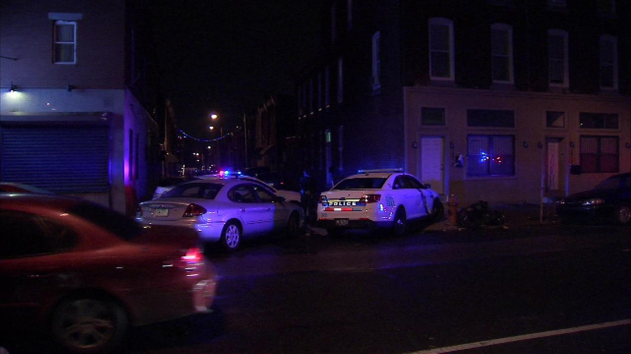 November 26, 2016 - A man is in critical condition after a shootout with Philadelphia police.