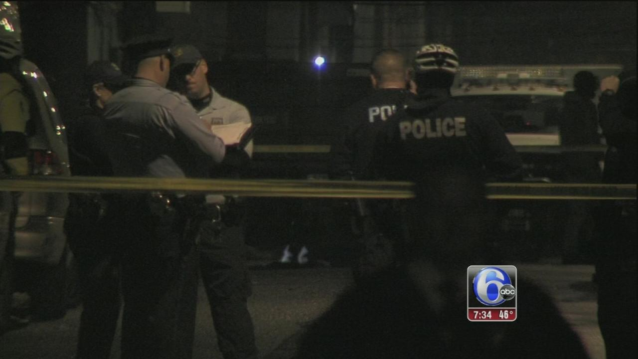 VIDEO: Police assist
