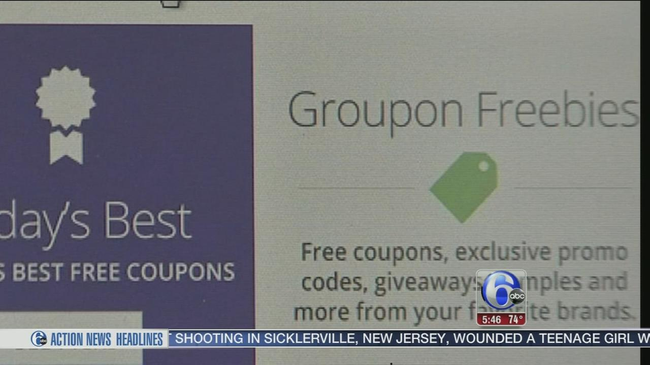 VIDEO: Groupon now offering Freebies